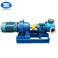 Leading for Heat Preservation Rotor Pump High viscosity electric epoxy resin pump export to Panama Suppliers