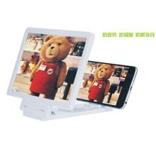 Nouveau téléphone portable 3D de produits élargie support écran