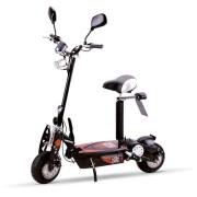 Scooter Motor eléctrico acero alta resistencia