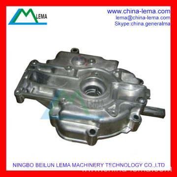 Professional Aluminum Die-casting Yacht Spare Parts