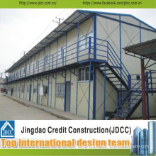 Two Storey Workers Dormitory Cheap Prefabricated House