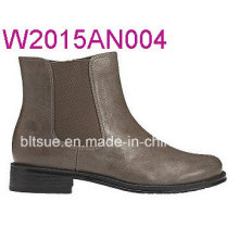 Rubber Soles Handmade Canada Style Boots