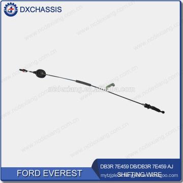 Véritable fil de déplacement Everest DB3R 7E459 DB / DB3R 7E459 AJ