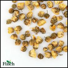 Bourgeons séchés de chrysanthème de fleur d'herbe chinoise ou bourgeons de Bai Ju de Hang ou fleur de tisanes de Tai Ju