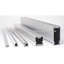 Aluminium profile for Display Racking System