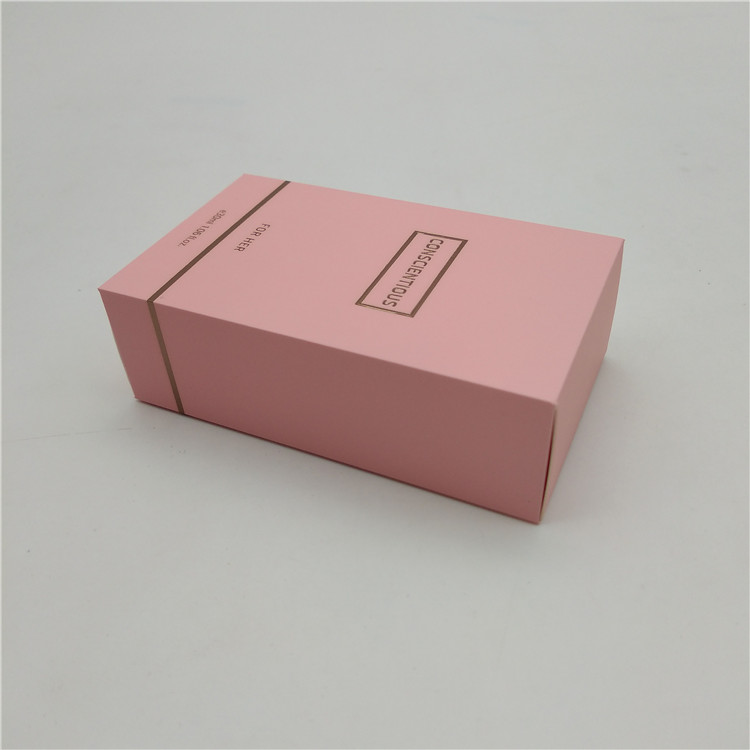 Custom Commetic Boxes