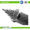 Передача АСТМ все Алюминиевый проводник кабеля для воздушных линий