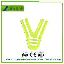 High visibility bright child safety vest/kids safety vest