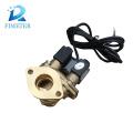 fuel dispenser's solenoid valve