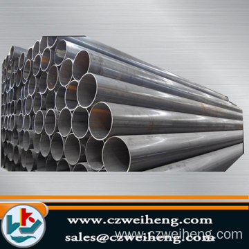 2015 New Design Weld/Erw Galvanized Steel Pipe&Steel Tube