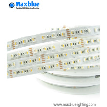360LEDs Reel 5050 RGBW 4-en-1 flexible tira de LED