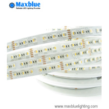 360LEDs Reel 5050 RGBW 4-em-1 flexível LED Strip