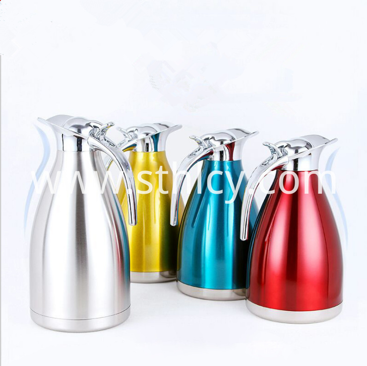 Stainless Steel Kettle10