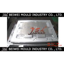 Industrial Plastic Pallet Mould Maker in Huangyan
