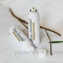 Lata de aerossol de alumínio para spray de névoa de cuidado de pele (PPC-AAC-046)