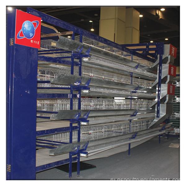 cage framework china