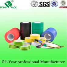 Ruban isolant PVC / ruban PVC électrique