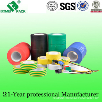 PVC Electrical Insulation Adhesive Tape