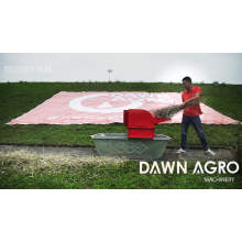 DAWN AGRO Paddy Rice Threshing Máquina Debulhadora De Pó Filipinas para Venda