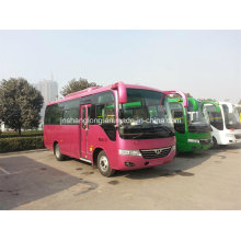 6.6m Passenger Bus 20 Seats to 28 Seats (LHD/RHD)