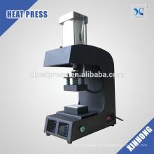 2017 Fujian Xinhong B5-R pneumatische Hitze Kolophonium Presse für die Extraktion