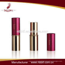 Alibaba china supplier metal lipstick tube custom lipstick tube packaging design LI18-78