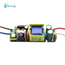 boqi CE FCC SAA Approval led driver isolated 24w 25w 30w 32w 430ma