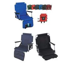 Портативный складывая стул стадиона (СП-134)
