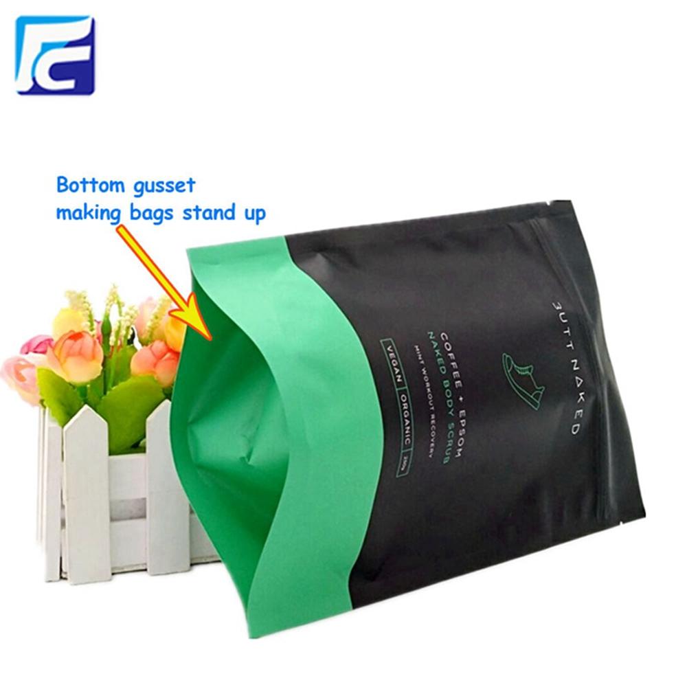 Resealable Ziplock Plastic Bags