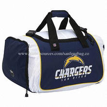 Big Capacity Travel Bag, Made of 600D, Sized 22*22*11-inch