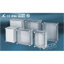 Boîte en plastique ABS Block Box-Big Switch Box