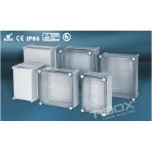 Поле-большой блок АБС пластик клеммной коробке переключателя