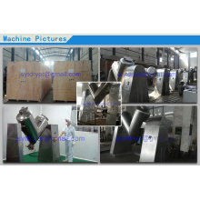 Powder Coating Mixing Machinery