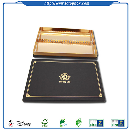 Anual Hot Sale Luxury Cardboard Gift Box
