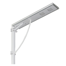 Luz de calle solar integrada LED 10W