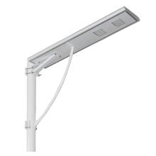 10W Solar Integrated LED Street Light