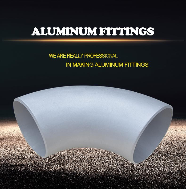 Aliuminum Elbow