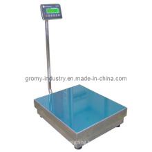 Electronic Digital Stainless Steel Waterproof Weighing Platform Scale