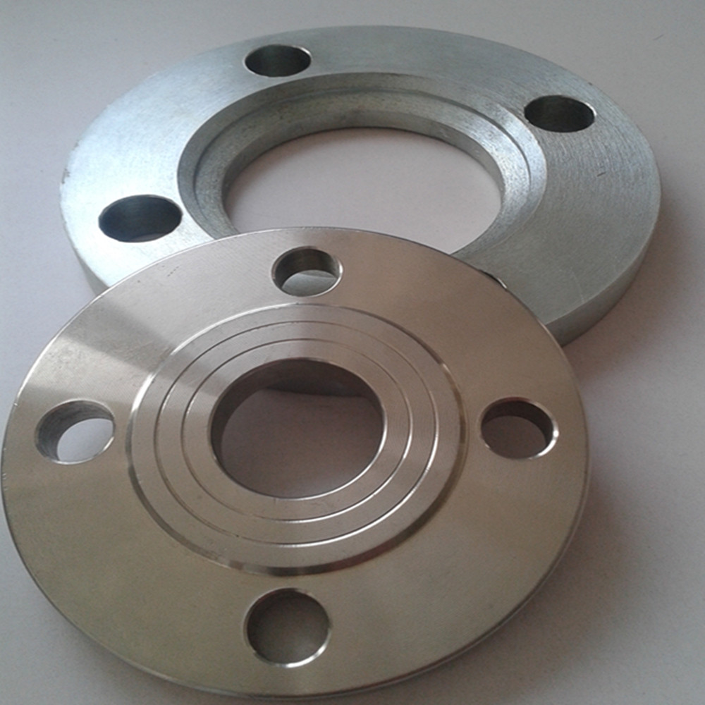 GOST 12820 SLIP ON STEEL FLANGE
