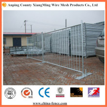 Galvanized Iron Temporary Swimming Pool Fence