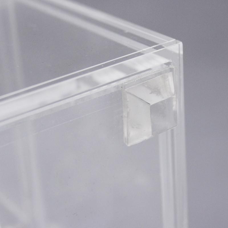 Clear Acrylic Organiser