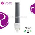 Завод Продажа Новый 405 нм 9 Вт ногтей УФ-лампа для ногтей/замена отверждения ногтей УФ Лампа 12сек время отверждения 10000ч длительный срок
