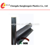 Black Polycarbonate Film for power supply insulation