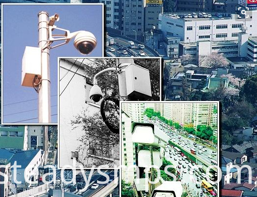 Intelligent Road Video Surveillance system