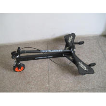 Easy Fold Power Wing Scooter, Drifting Caster Scooter (ET-PW001)