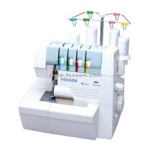 4 - нить оверлоков бытовых швейных машин