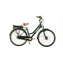 Soft Start E Bike, Slow Start Electric Bike, Security Electric Bicycle (JB-TDB02Z)