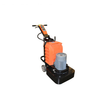 Epoxy Floor Concrete Wet Grinder Polisher