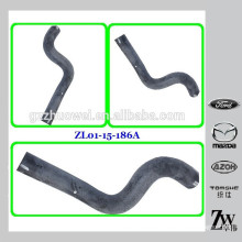 Automotive Radiator Hose /Custom Radiator Hose ZL01-15-186 For Mazda