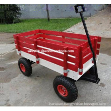 Kids Wagon Cart Garden Wagon